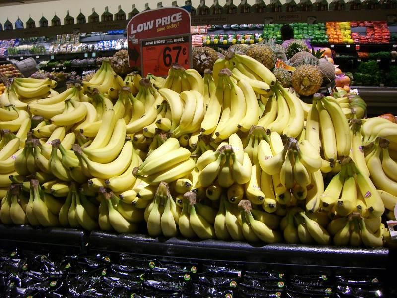 banana-no-supermercado