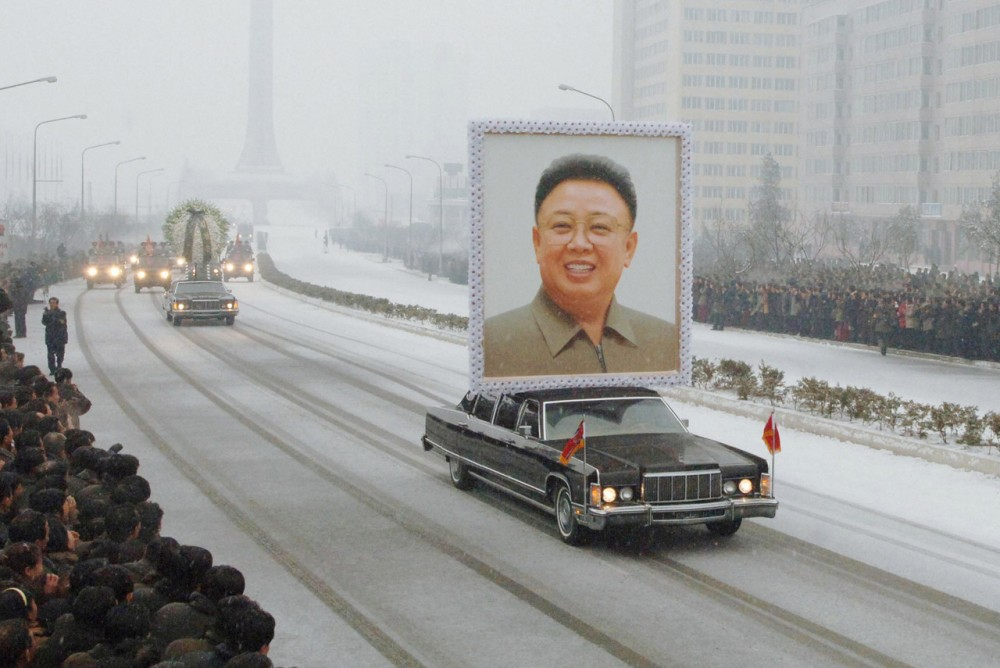 Coreia-do-Norte