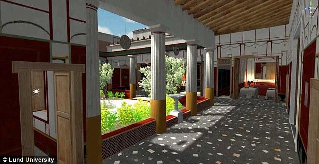 Vídeo em 3D mostra como a famosa Pompeia era antes de ser ...