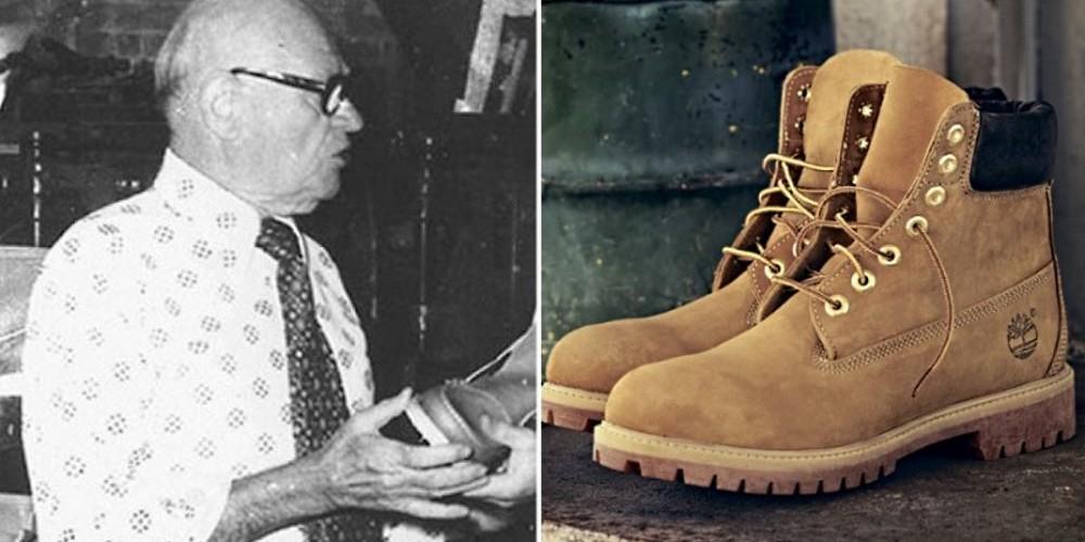 319bca326a8 Confira a história por trás da marca Timberland e suas botas amarelas