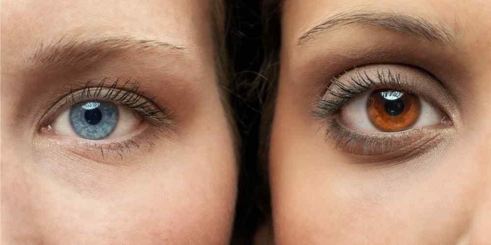 25546509b Técnica promete transformar olhos castanhos em azuis de forma definitiva  utilizando apenas laser!