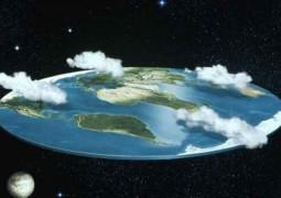 Como seria nossa vida se a Terra realmente fosse plana?