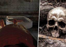 Cadáveres humanos conseguem se mover por até um ano após a morte, diz pesquisa