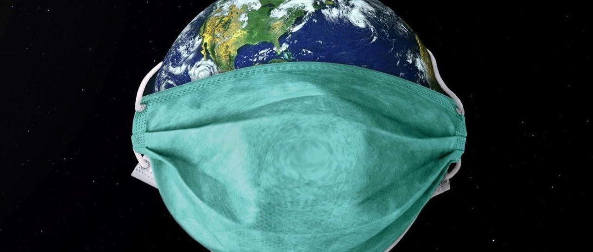 A Terra está tremendo menos após a pandemia do coronavírus