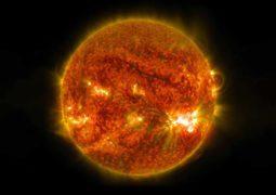 Sol emite maior erupção detectada desde 2017 e pode estar em novo ciclo do Mínimo Solar